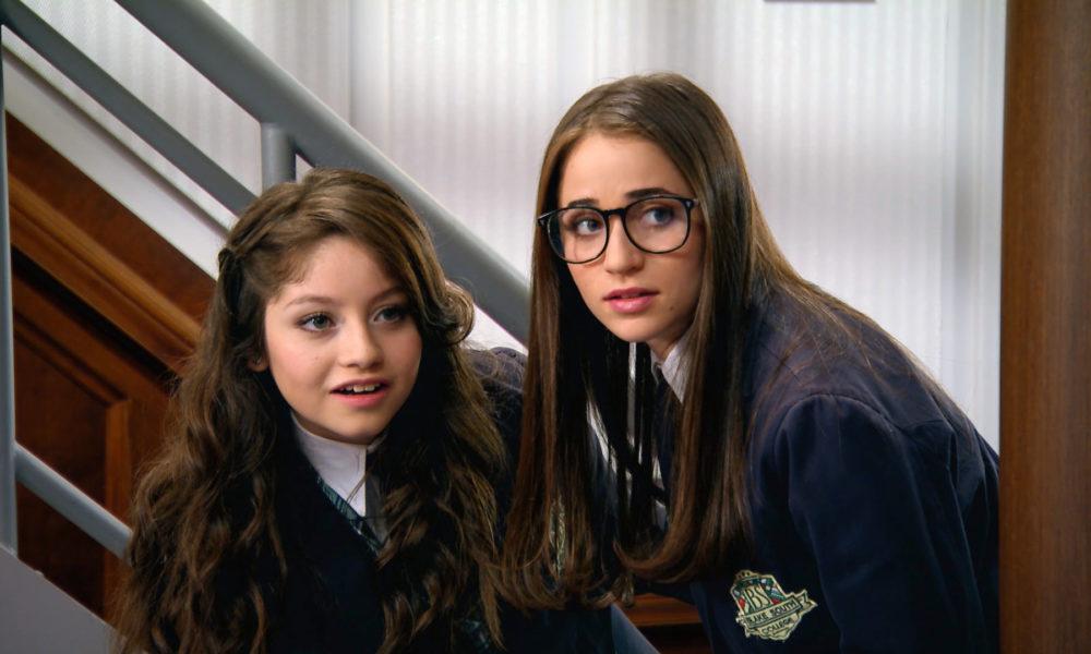 Soy Luna Staffel 2 Ab April Im Disney Channel Fanclub Magazin