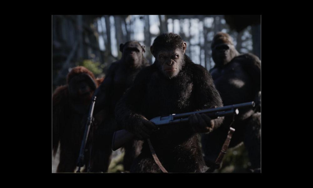 Planet Der Affen Gronkh