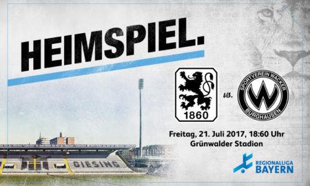 TSV 1860 Tageskarten