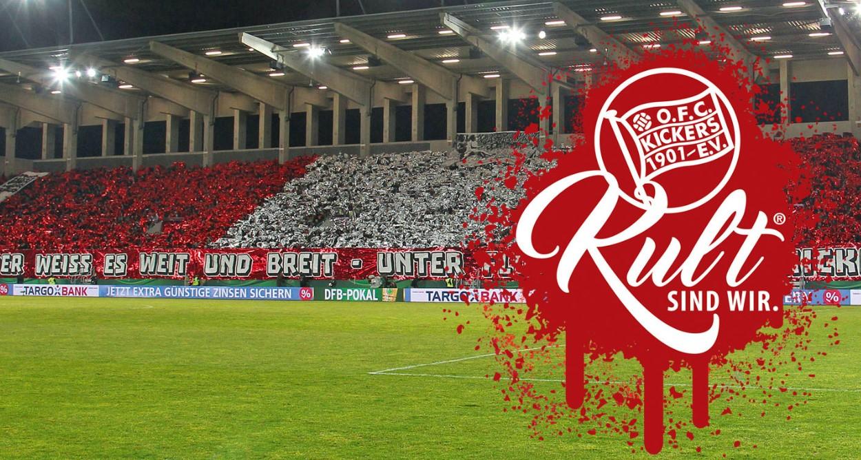 Kickers Offenbach Spielplan
