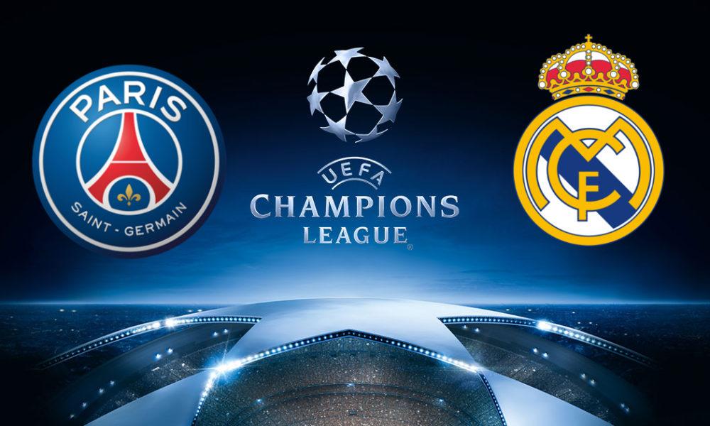 Champions League Das Achtelfinale Kracher Paris Saint Germain