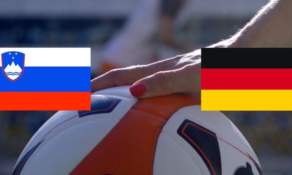 deutschland qualifikation wm 2019
