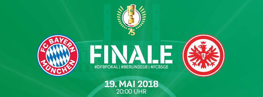 Dfb Pokal Finale Tickets Gewinnen