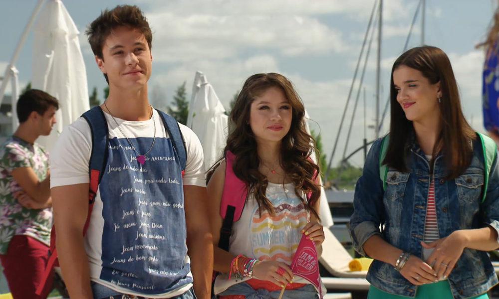 Soy Luna Im Juli Kommt Die Letzte Dritte Staffel Auf Disney Channel