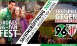 Hannover 96 Testspiel