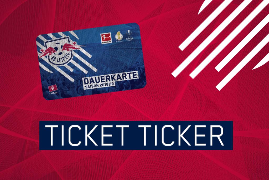 Dauerkarten Bundesliga