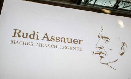 Rudi Assauer: Macher Mensch Legende