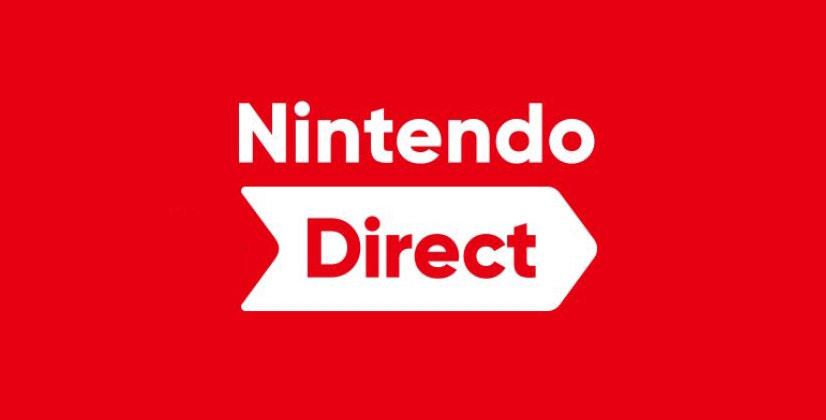 Bildergebnis für nintendo direct