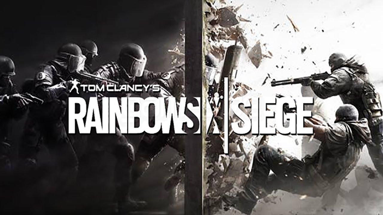 Egx Berlin 2018 Lineup Mit Tom Clancy S Rainbow Six Siege Auf Der Playstation Masters Fanclub Magazin