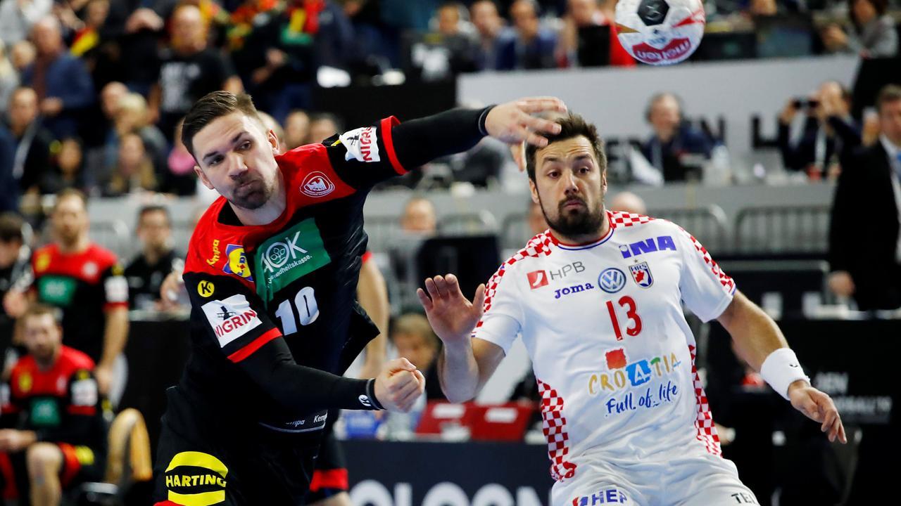 halbfinale handball wm 2019