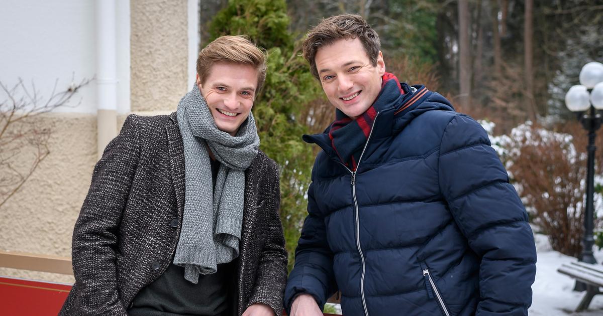 Sturm Der Liebe Zwei Neue Darsteller Bald Im Furstenhof