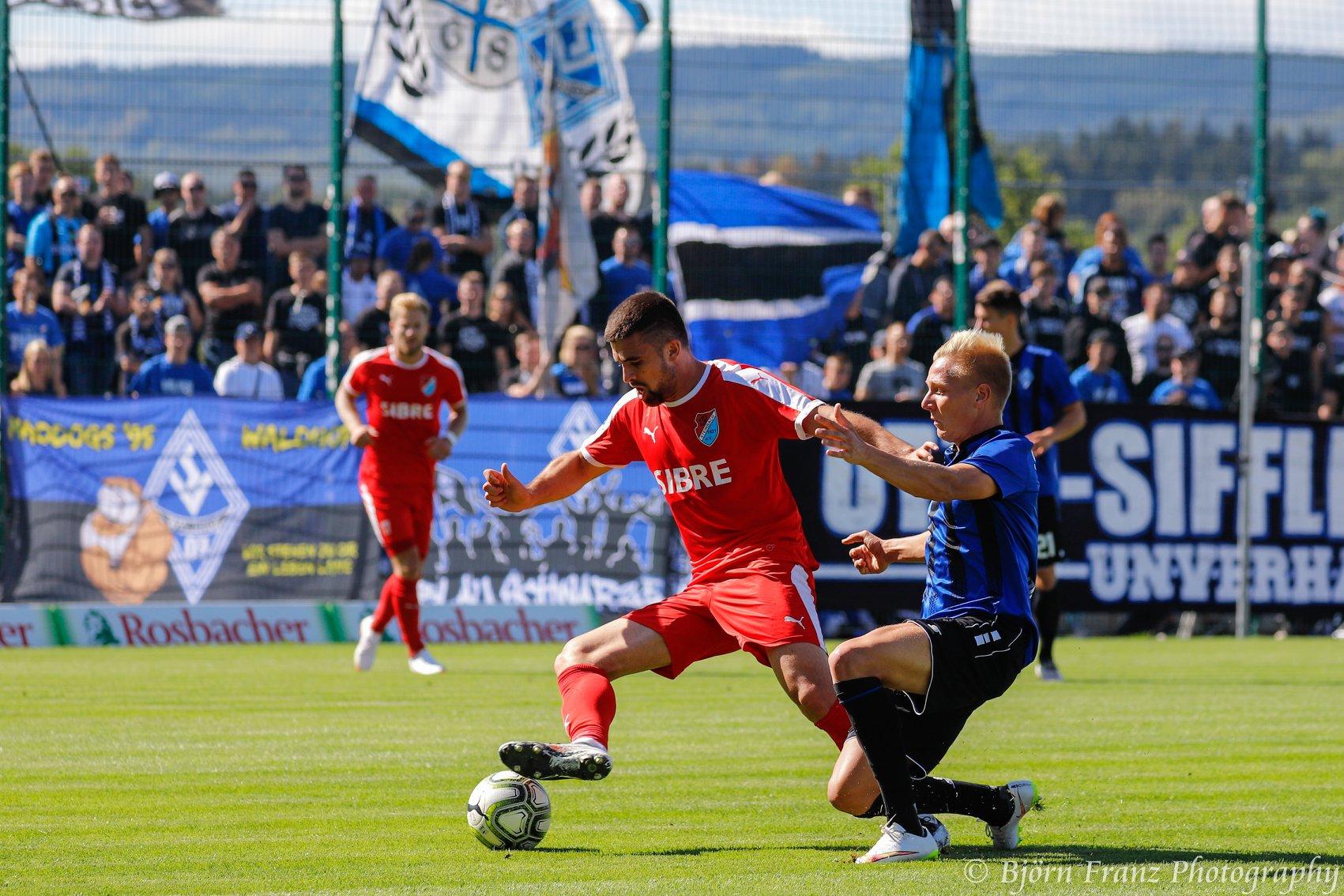 Steinbach Regionalliga