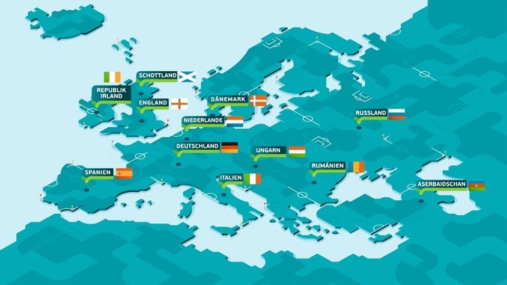 Uefa Spielplan