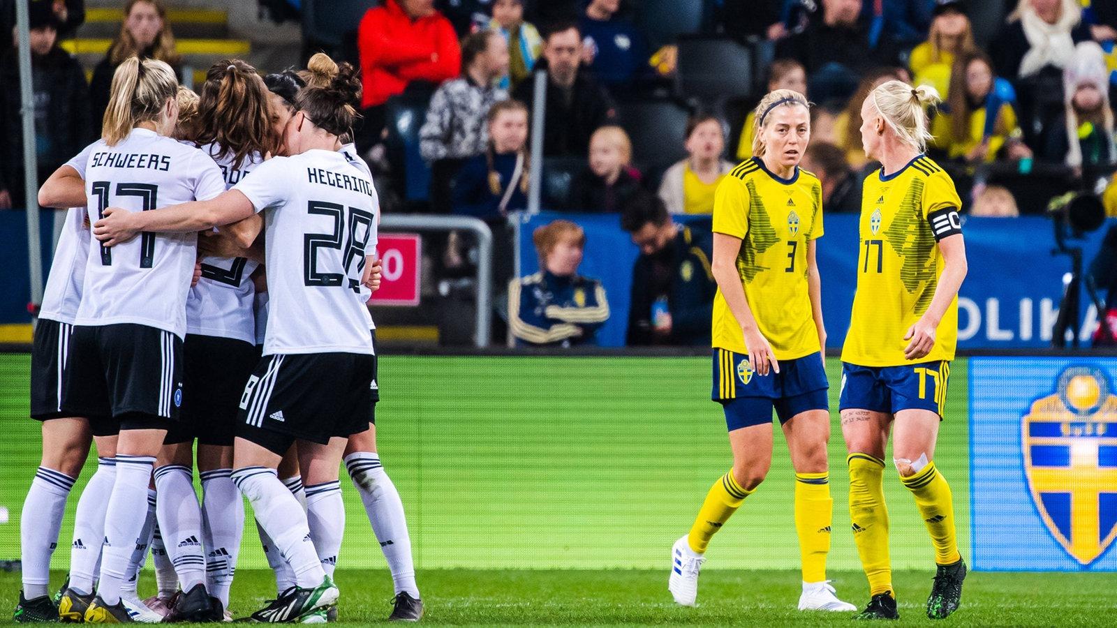 Tipp Deutschland Schweden