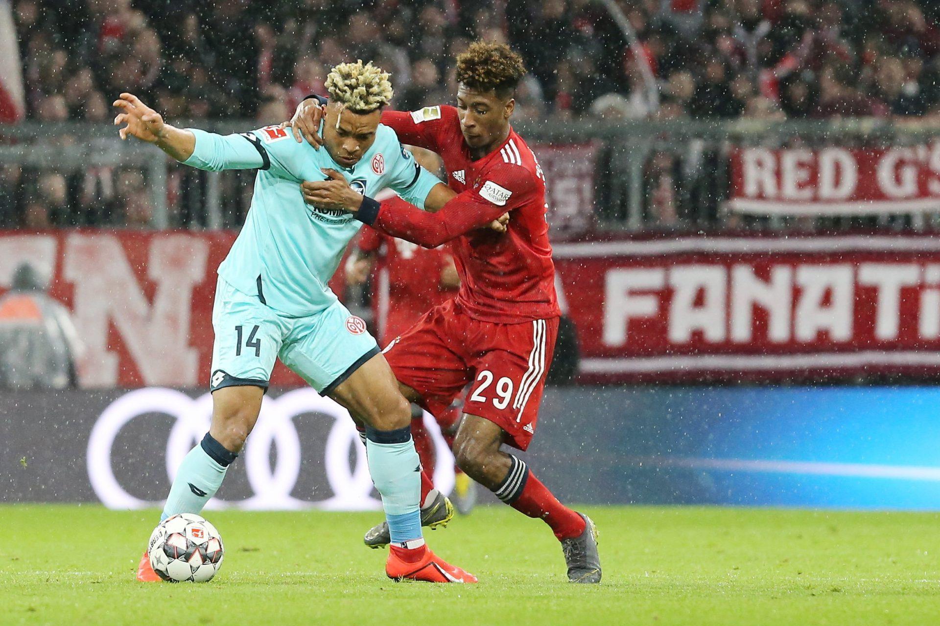 Vorverkauf Mainz 05