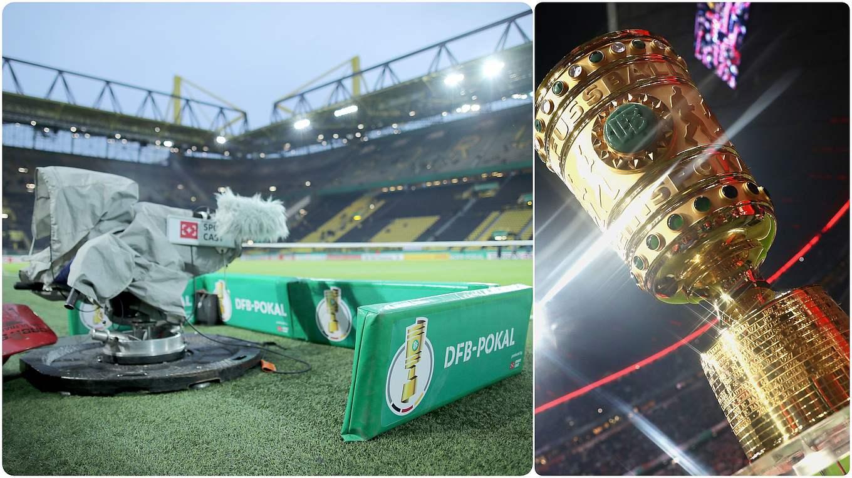 Dfb Pokal Finale 2021 Free Tv