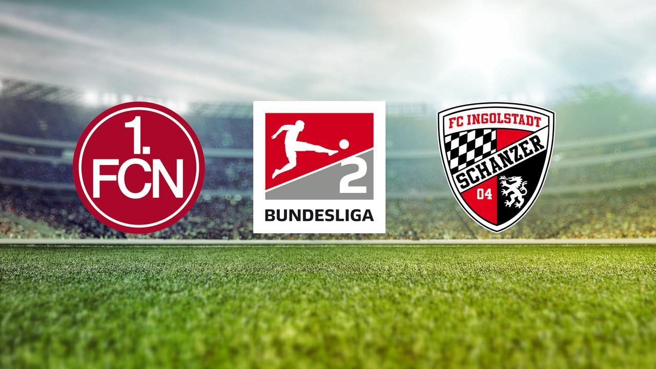 Relegationsspiel Nürnberg Ingolstadt