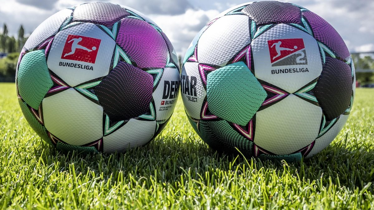 Spielpläne Bundesliga