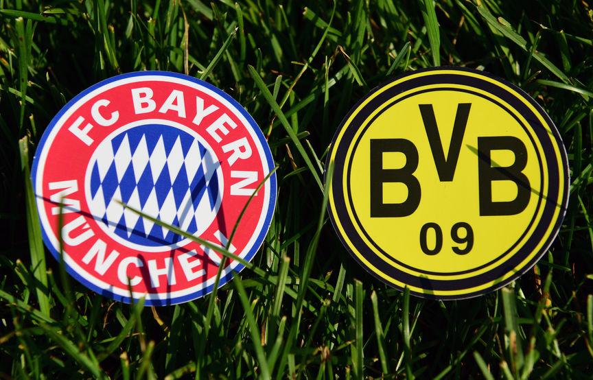 Borussia Dortmund Bayern München Tickets
